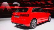 Nouvelle Audi A3 : best seller en puissance