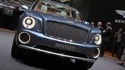 Bentley EXP 9 F : il ne vous plaît pas ? Pas d'inquiétude, il va changer
