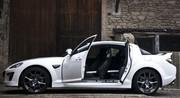 Essai Mazda RX-8 R3 : Le chant du cygne