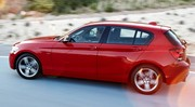 Essai BMW 118d Steptronic : C'est dans la boîte