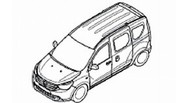 Dacia Dokker : le futur utilitaire low-cost !