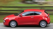 Essai Alfa Romeo MiTO 1.4 Multiair 105 : Encore inégale