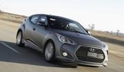 Hyundai Veloster Turbo : Cette fois, c'est pour nous !