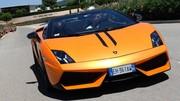 Lamborghini Gallardo : la prochaine génération débarquera en 2013