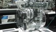 Renault lève le voile sur son trois cylindres