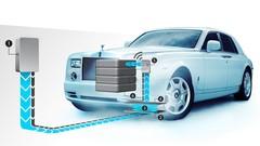 Rolls Royce 102EX, SUV et petite Ghost : c'est non pour tout
