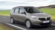 Dacia Lodgy : la gamme et les prix en détails