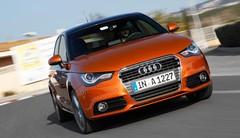 Essai Audi A1 Sportback 1.4 TFSI : premium... et pratique