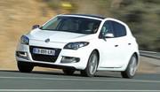 Essai Renault Mégane 1.2 TCe : Pour changer du diesel