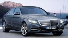 Nouvelle Mercedes Classe S : et si elle ressemblait à ça ?