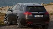 Essai Opel Insignia 2.0 CDTi 195 ch : Elle étrenne un moteur Diesel performant et sophistiqué