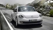 Essai Volkswagen Beetle 1.2 TSI : Entretenir la légende
