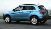 Mitsubishi ASX : un petit moteur essence pour casser son prix