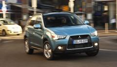 Mitsubishi ASX : nouveau moteur et prix de 19.900 euros