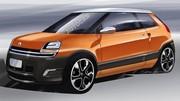 Renault 5 : un modèle fashion sur base de Twingo 3 ?