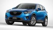 Mazda CX-5 : pour son lancement, il se vend beaucoup mieux que prévu