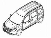 Dacia Dokker : futur ludospace low-cost