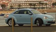 Emission Automoto : Essai Mercedes 500 SL, Renault Twizy, VW Coccinelle