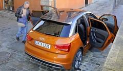 Essai Audi A1 Sportback 1.4 TFSI 140 : Dans la peau d'une grande