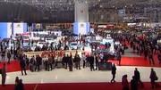 Salon de Genève 2012 : plus de 700.000 visiteurs !