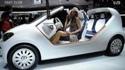 Zaping Autonews : milkshake, tracteur Lamborghini et Lada