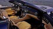 1.000 Nm de couple ! Mercedes-Benz ne renonce pas au V12
