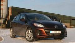 Essai Mazda 3 1.6 CDVi : Bonne à tout faire !