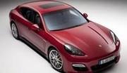 Porsche : la Panamera hybride à extension d'autonomie pour 2014