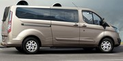 Ford Tourneo Custom : véhicule de Transit