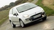 Fiat : la nouvelle Punto retardée ?
