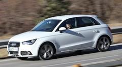 Essai Audi A1 Sportback 1-4 TFSI S-Tronic 122 ch : les portes du bonheur