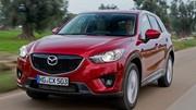 Prix Mazda CX-5 : Tarifs étudiés