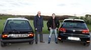 Essai VW Golf GTI 1600 de 1980 vs VW Golf GTI de 2009 : c'est pourtant facile de ne pas se tromper
