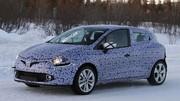 Renault : le programme des modèles présentés d'ici 2015