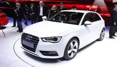 Vidéo Audi A3