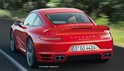 Porsche 911 Turbo génération 991 : Missile en civil