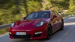 Essai Porsche Panamera GTS : Trompe-l'oeil