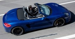 Essai Porsche Boxster S : Le mieux n'est pas toujours l'ennemi du bien