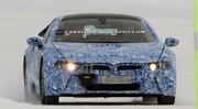 BMW i8 : 40 ch de plus que le concept ?