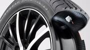 Goodyear présente le pneu auto gonflant à Genève