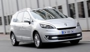 Essai Renault Grand Scénic 1.6 dCi 130 2012 : Minimum syndical