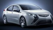 Opel baisse (légèrement) le prix de l'Ampera