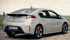 Prix Opel Ampera Edition : Petite baisse