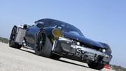 La future Porsche 918 Spyder dévoile tous ses secrets