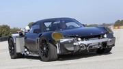 Porsche 918 Spyder : hybride de course !