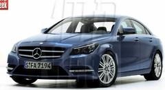 Voici la nouvelle Mercedes CLC