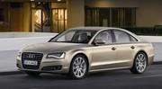Audi A8 hybride : la moins chère des A8