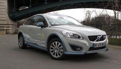 Essai Volvo C30 ELECTRIC : Suédoise sous haute tension
