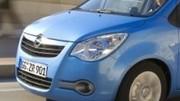 Opel s'allie au chinois SAIC pour ses futurs petits moteurs