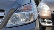 Essai : La Mercedes Classe B fait la nique au Renault Scénic